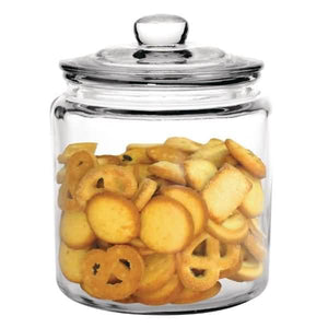 Olympia Biscotti Jar 3.8L - ICE Group