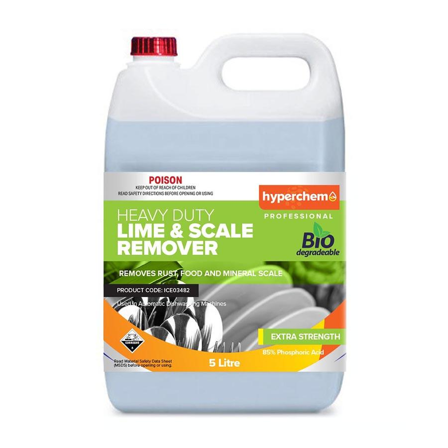 Hyperchem Lime & Scale Remover 5L 14502