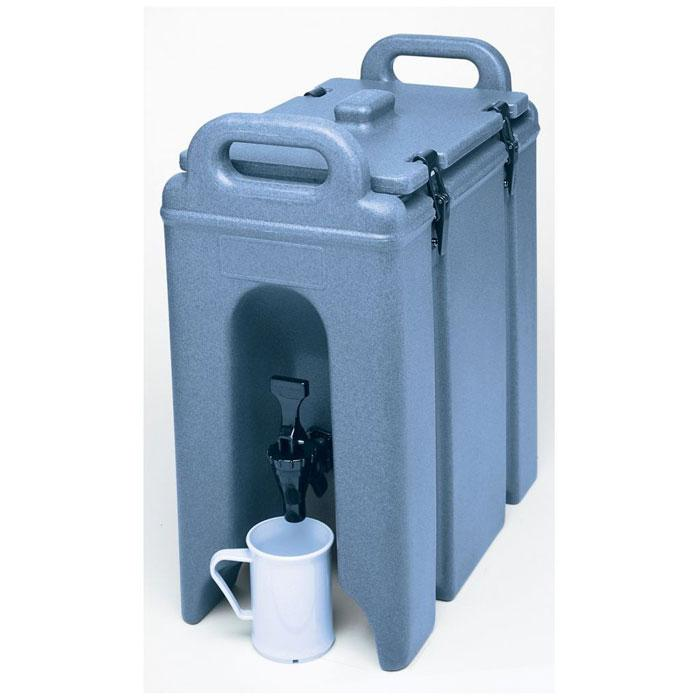 Camtainer Insulated Beverage Server 9.5L Cambro 250LCD