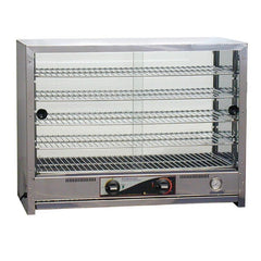 Roband 40 Pie Warmer Display PA40L