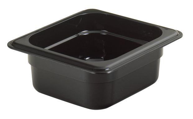 Cambro GN 1/6 Food Pan 65mm Polycarb 1L