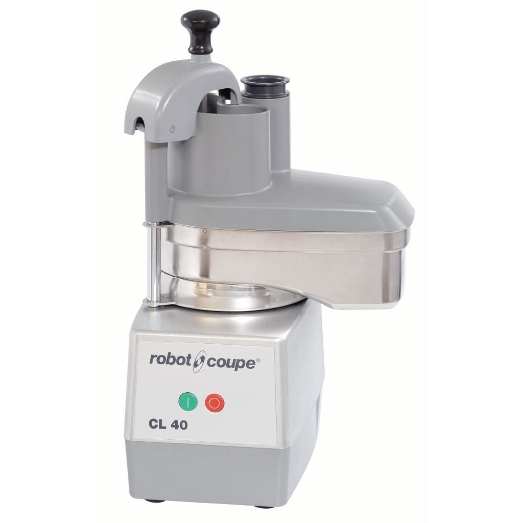 Robot Coupe CL40 Veg Prep Machine
