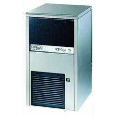 Brema 13G Cube Ice Maker 29KG Production with 9KG Storage CB249A - ICE Group