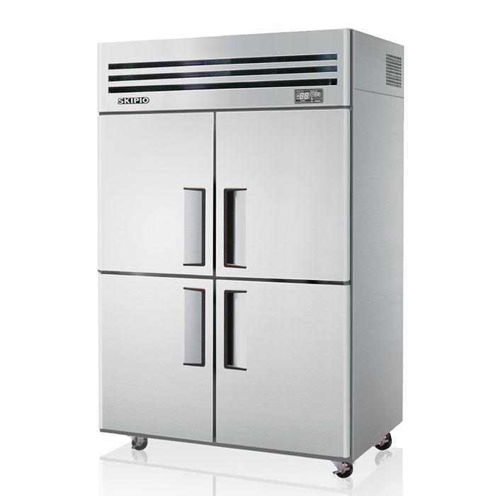 Skipio 4 Doors Upright Freezer SFT45-4