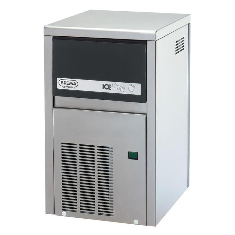 Brema 13G Cube Ice Maker 22KG Production with 4KG Storage CB184A