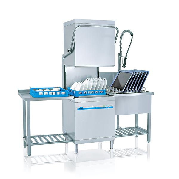 Meiko Passthrough Dishwasher Upster H500 - ICE Group