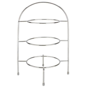 Afternoon Tea Stand for Plates Up To 210mm