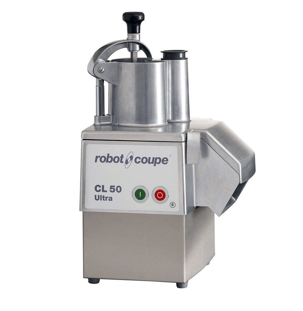 Robot Coupe CL50 Ultra Pizza Preparation Machines