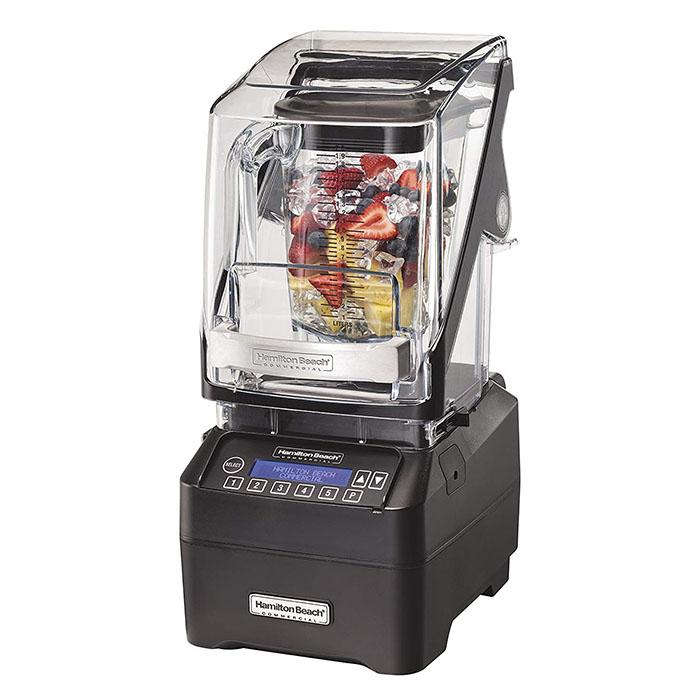 Hamilton Beach Eclipse Blender BBE0750 - ICE Group