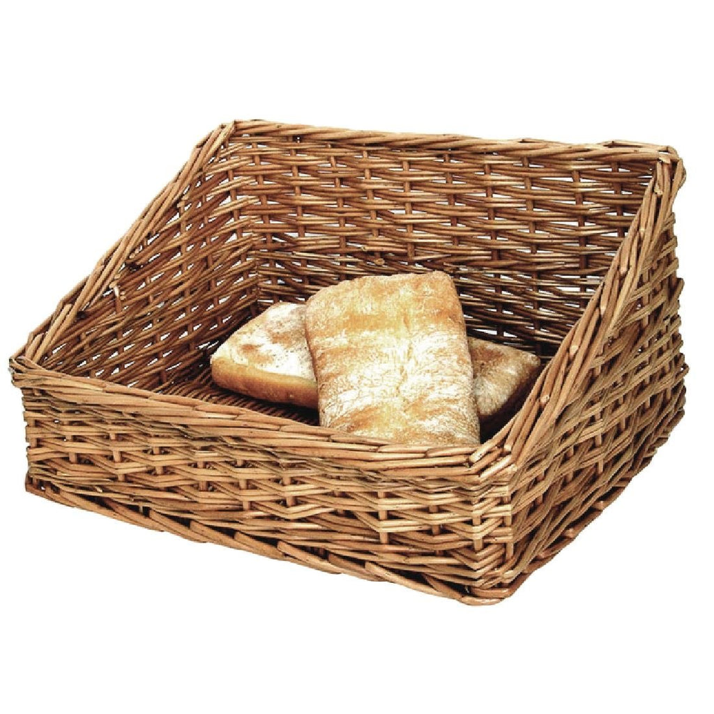 Olympia Bread Display Basket Large