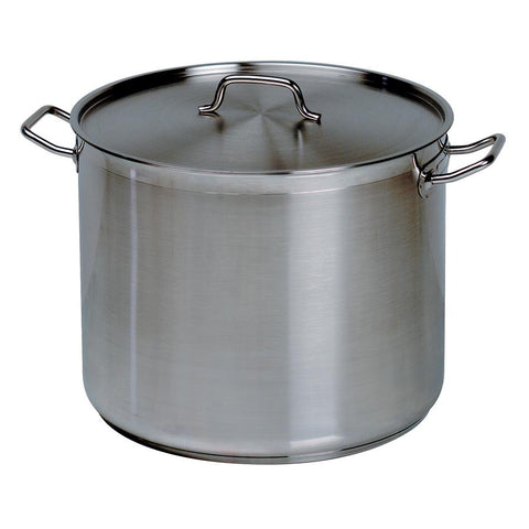 Roband 24L Forje Stock Pot Including Lid WSS24