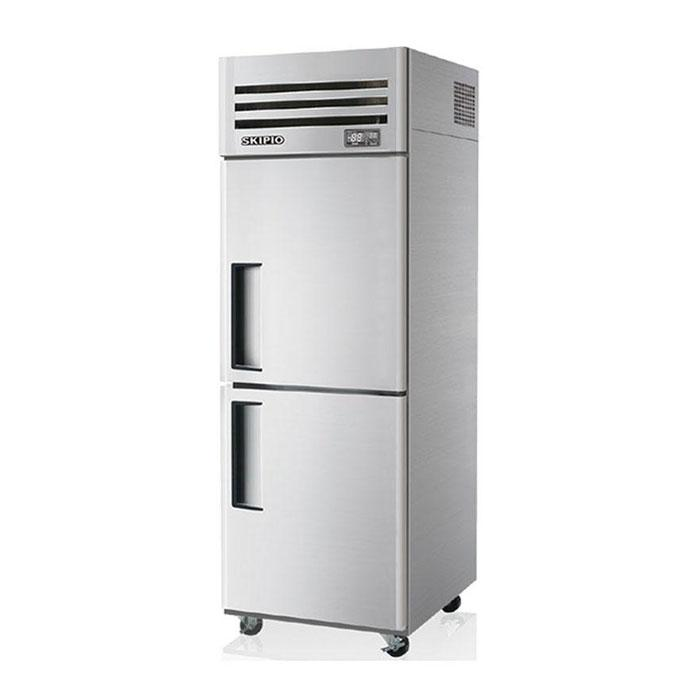 Skipio 2 Door Upright Freezer SFT25-2
