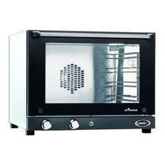 UNOX LineMicro 4 Tray Convection Oven XF023AS