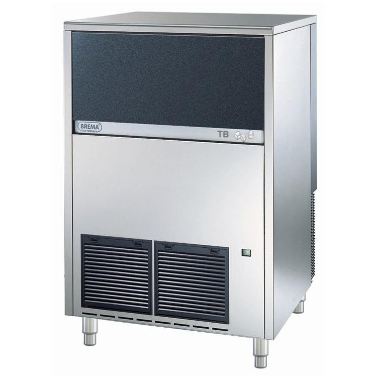 Brema Pebble Ice Maker 140kg Production with 50kg Storage TB1405A