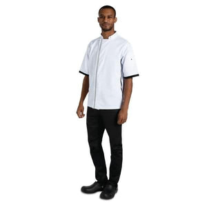 Whites Southside Chefs Utility Pants Black L - ICE Group