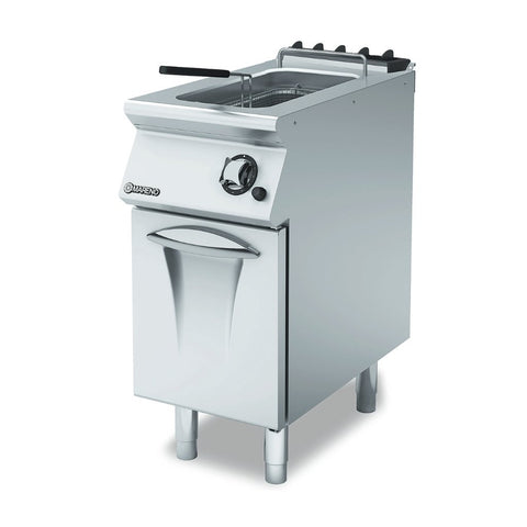 Mareno 70 Series Single Pan Deep Fryer ANF74G15