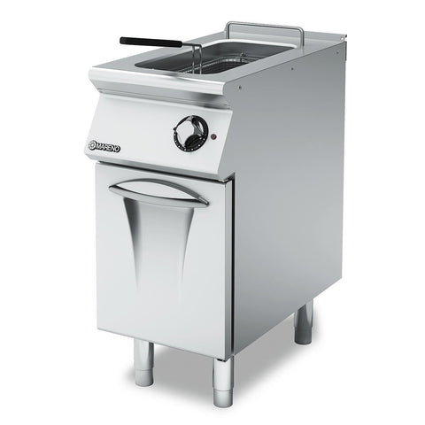 Mareno 90 Series Gas Fryer 23L 400mm ANF94G23