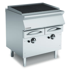 Mareno 90 Series Gas Radiant Gas Grill ANG98G - icegroup hospitality superstore