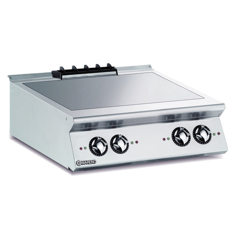 Mareno 4 Zone Induction Solid Top Hob ANI98TE