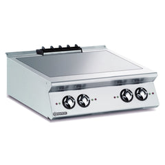 Mareno 4 Zone Induction Solid Top Hob ANI98TE - icegroup hospitality superstore