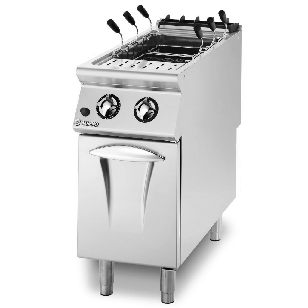 Mareno 90 Series Pasta Cooker 42L 400mm ANPC94G