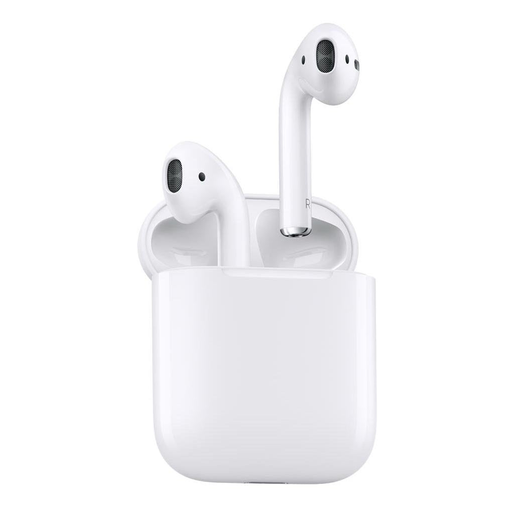 New Apple AirPods - ICE Group