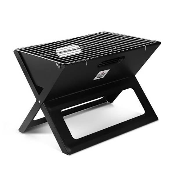 Grillz Portable Charcoal BBQ Grill - ICE Group