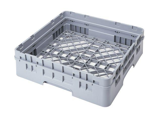 CAMBRO FULL BASE RACK 1 EXTENDER - SOFT GREY BR414151