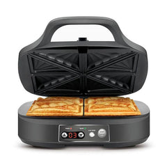 Breville 4 Slice The Power Toastie Press