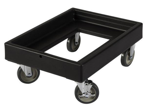 Cambro Camdolly For 300MPC/1000LCD Black CD300110