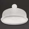 Bia Porcelain Cake Stand Plate 285mm