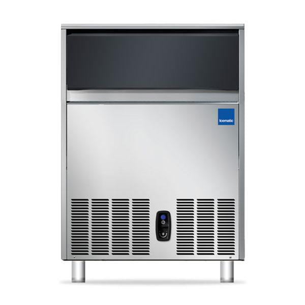 Icematic CS70-A Self Contained 70kg Ice Maker