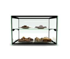 Sayl Ambient Display Two Tier 550mm ADS0010