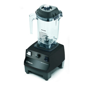 Vitamix Advance® Drink Blender Container & Blade Black VM10198
