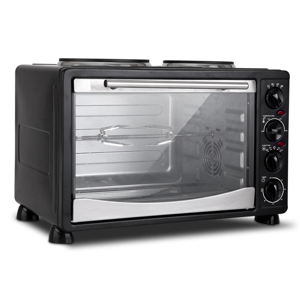 5 Star Chef 34L Portable Convection Oven