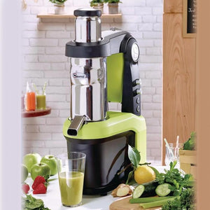 Santos 650W Cold Press Juicer 65
