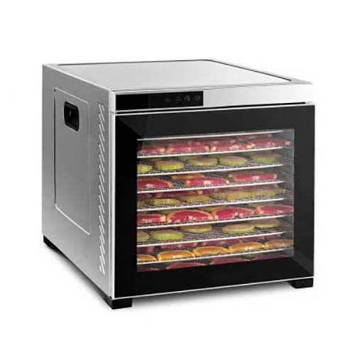 Devanti 10 Tray Commercial Food Dehydrator - ICE Group