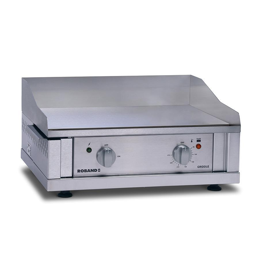 Roband 15A Commercial Griddle G500XP - ICE Group