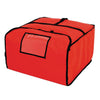 Vogue 51cm Insulated Pizza Delivery Bag Large