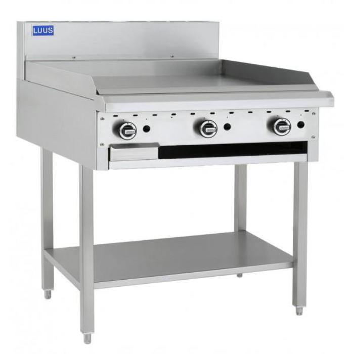LUUS Essentials 900mm Griddle BCH-9P