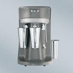 Hamilton Beach Commercial Triple Milkshake Mixer HMD0400 - ICE Group HospitalityWarehouse