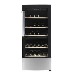Hisense HR6WC58D 58 Bottle Dual Zone Wine Chiller - ICE Group HospitalityWarehouse