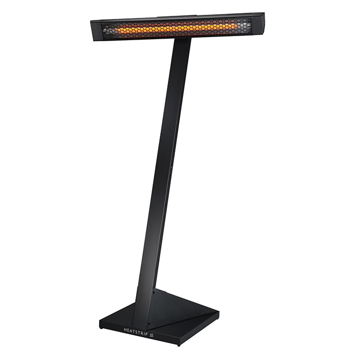 Heatstrip 2200W Outdoor Portable Electric Infrared Heater THY2200P