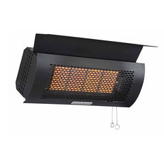 Heatstrip Wall Mounted 4 Tile Natural Gas Outdoor Heater