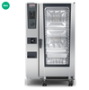 Rational iCombi Classic Combi Oven ICC202G-NG