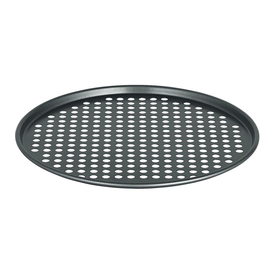 Int. Bakeware Co Pizza Pan Round 32cm - ICE Group