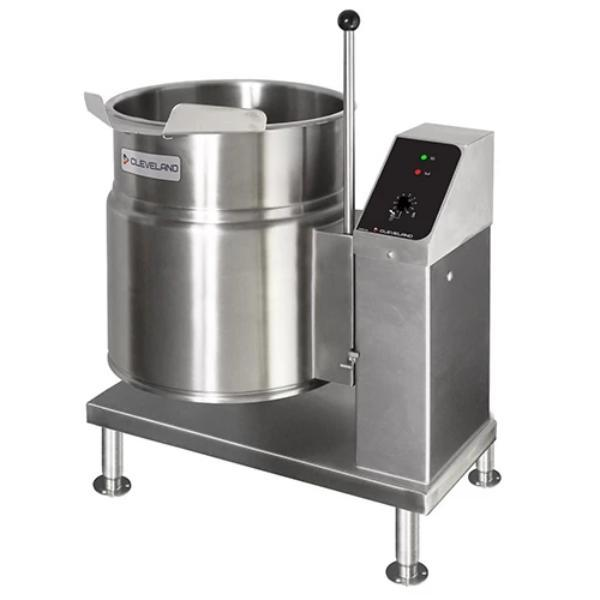 Cleveland Electric Tilting Kettle 80L KET20T