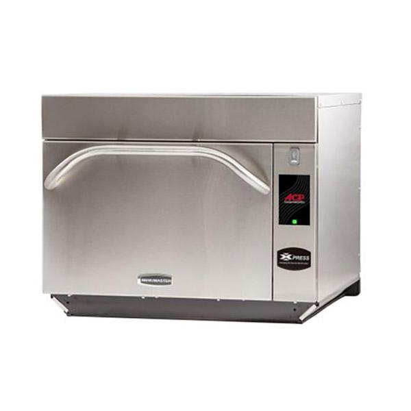 Menumaster MXP Touchscreen Express Cooking Oven MXP5221 - ICE Group