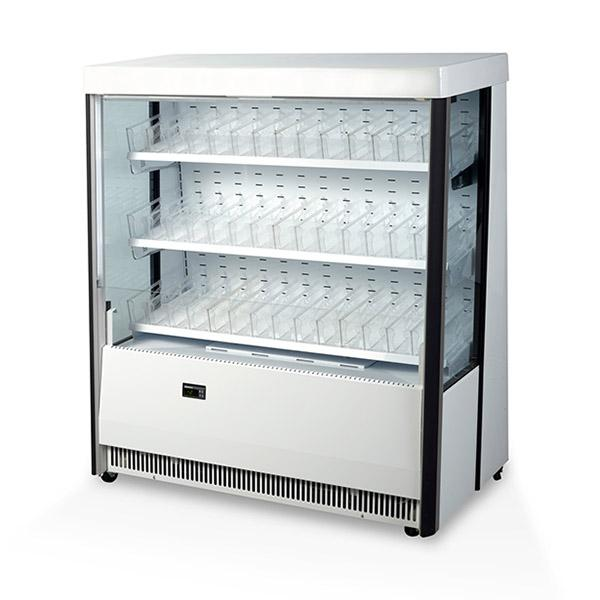 Skope Open Deck Reach In Display Fridge OD460 - ICE Group