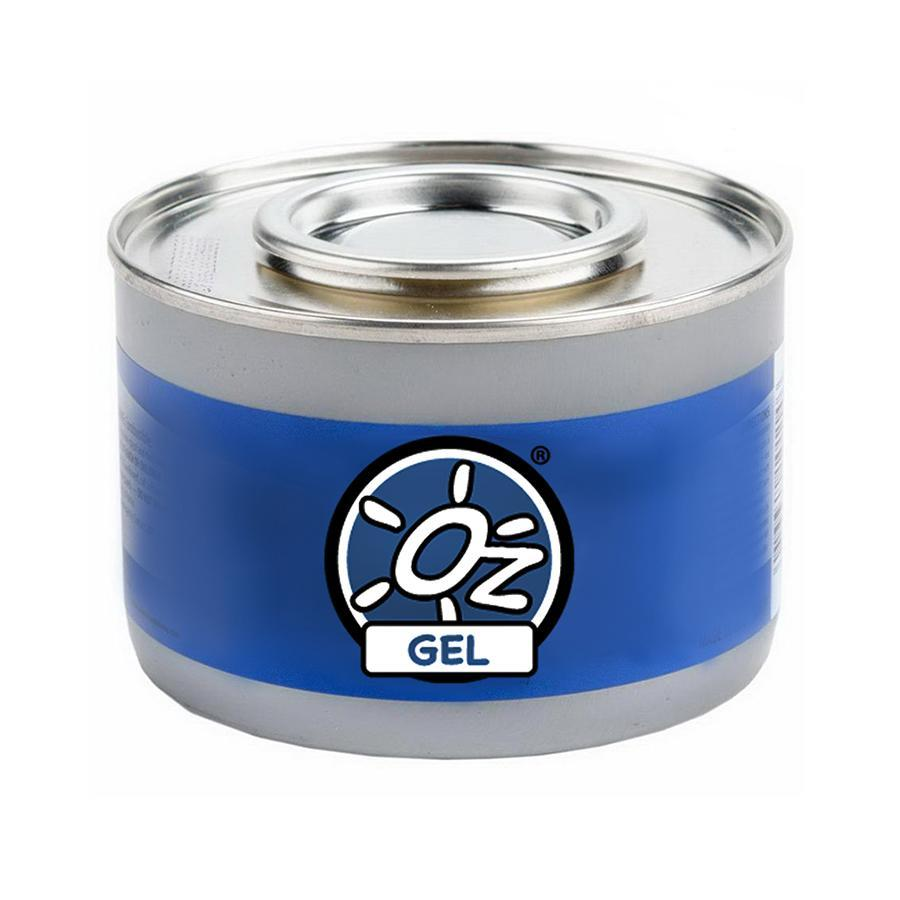 72PCE OZ GEL 3 Hour Chafing Dish Fuel - ICE Group